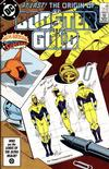 Cover Thumbnail for Booster Gold (1986 series) #6 [Direct]