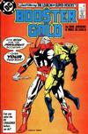 Cover Thumbnail for Booster Gold (1986 series) #9 [Direct]