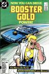 Cover for Booster Gold (DC, 1986 series) #11 [Direct]