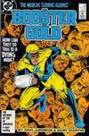 Cover for Booster Gold (DC, 1986 series) #13 [Direct]