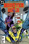 Cover for Booster Gold (DC, 1986 series) #15 [Direct]