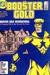 Cover Thumbnail for Booster Gold (1986 series) #16 [Direct]