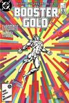 Cover for Booster Gold (DC, 1986 series) #19 [Direct]