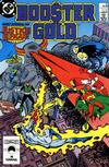 Cover Thumbnail for Booster Gold (1986 series) #22 [Direct]