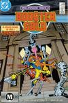 Cover Thumbnail for Booster Gold (1986 series) #24 [Direct]