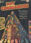 Cover for Boy Commandos (DC, 1942 series) #18