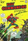 Cover for Boy Commandos (DC, 1942 series) #24