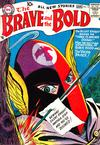 Cover for The Brave and the Bold (DC, 1955 series) #15