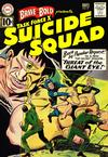 Cover for The Brave and the Bold (DC, 1955 series) #37