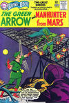 Cover for The Brave and the Bold (DC, 1955 series) #50
