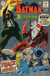 Cover for The Brave and the Bold (DC, 1955 series) #79