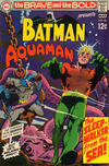 Cover for The Brave and the Bold (DC, 1955 series) #82