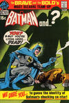Cover for The Brave and the Bold (DC, 1955 series) #95