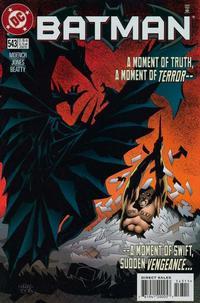 Cover Thumbnail for Batman (DC, 1940 series) #543