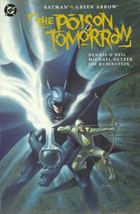 Cover Thumbnail for Batman / Green Arrow: The Poison Tomorrow (DC, 1992 series)