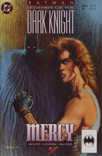 Cover Thumbnail for Batman: Legends of the Dark Knight (DC, 1992 series) #37