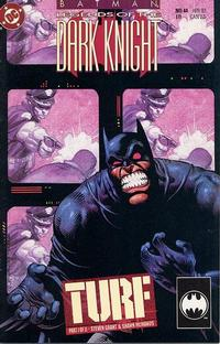 Cover Thumbnail for Batman: Legends of the Dark Knight (DC, 1992 series) #44