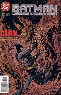 Cover Thumbnail for Batman: Legends of the Dark Knight (DC, 1992 series) #90