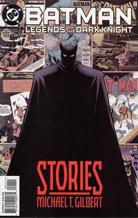 Cover Thumbnail for Batman: Legends of the Dark Knight (DC, 1992 series) #94