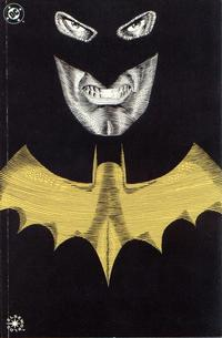 Cover Thumbnail for Batman: Master of the Future (DC, 1991 series)