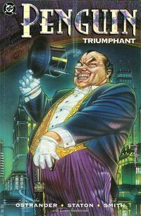 Cover Thumbnail for Batman: Penguin Triumphant (DC, 1992 series)