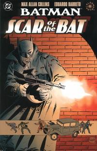 Cover Thumbnail for Batman: Scar of the Bat (DC, 1996 series)