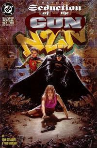 Cover Thumbnail for Batman: Seduction of the Gun (DC, 1993 series) #1
