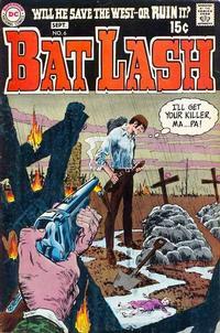 Cover Thumbnail for Bat Lash (DC, 1968 series) #6