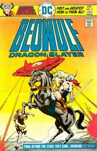 Cover Thumbnail for Beowulf (DC, 1975 series) #5