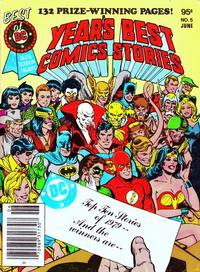 Cover Thumbnail for The Best of DC (DC, 1979 series) #5