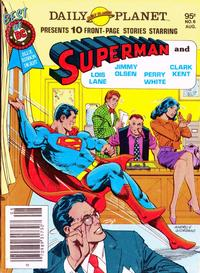 Cover Thumbnail for The Best of DC (DC, 1979 series) #6