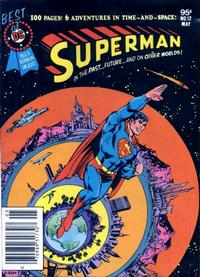Cover Thumbnail for The Best of DC (DC, 1979 series) #12 [Newsstand]
