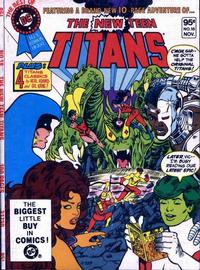 Cover Thumbnail for The Best of DC (DC, 1979 series) #18 [Direct]