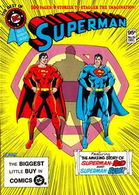 Cover Thumbnail for The Best of DC (DC, 1979 series) #19 [Direct]