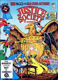 Cover Thumbnail for The Best of DC (DC, 1979 series) #21 [Direct Sales]