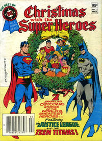 Cover Thumbnail for The Best of DC (DC, 1979 series) #22 [Newsstand]