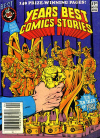 Cover Thumbnail for The Best of DC (DC, 1979 series) #23 [Newsstand]