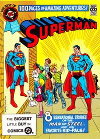 Cover Thumbnail for The Best of DC (DC, 1979 series) #25 [Direct]