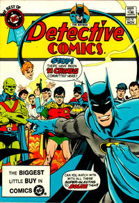 Cover Thumbnail for The Best of DC (DC, 1979 series) #30 [Direct Sales]