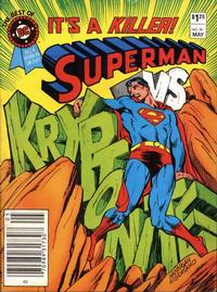 Cover Thumbnail for The Best of DC (DC, 1979 series) #36 [Newsstand]