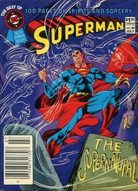 Cover Thumbnail for The Best of DC (DC, 1979 series) #38 [Canadian Newsstand]