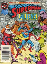 Cover Thumbnail for The Best of DC (DC, 1979 series) #42 [Canadian]