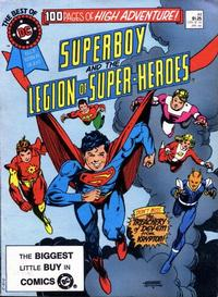 Cover Thumbnail for The Best of DC (DC, 1979 series) #44 [Direct]