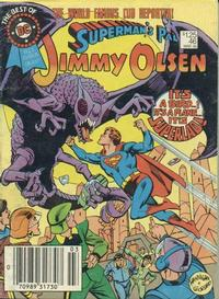 Cover Thumbnail for The Best of DC (DC, 1979 series) #46 [Newsstand]