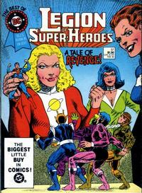 Cover Thumbnail for The Best of DC (DC, 1979 series) #57 [Direct]
