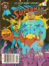 Cover Thumbnail for The Best of DC (DC, 1979 series) #59 [Newsstand]