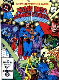 Cover Thumbnail for The Best of DC (DC, 1979 series) #61 [Direct Sales]