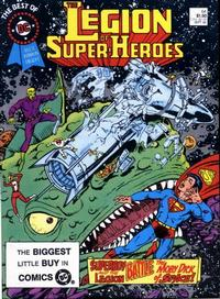 Cover Thumbnail for The Best of DC (DC, 1979 series) #64 [Direct Sales]