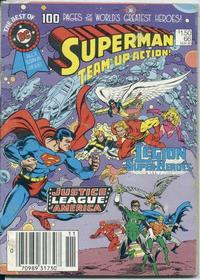 Cover Thumbnail for The Best of DC (DC, 1979 series) #66 [Newsstand]