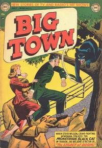 Cover Thumbnail for Big Town (DC, 1951 series) #15